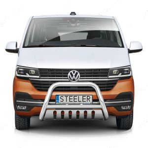 VW Transporter T6.1 Front Styling A-Bar 2019-