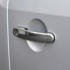 VW Transporter Stainless Steel Door Handle Covers T5 - T6.1