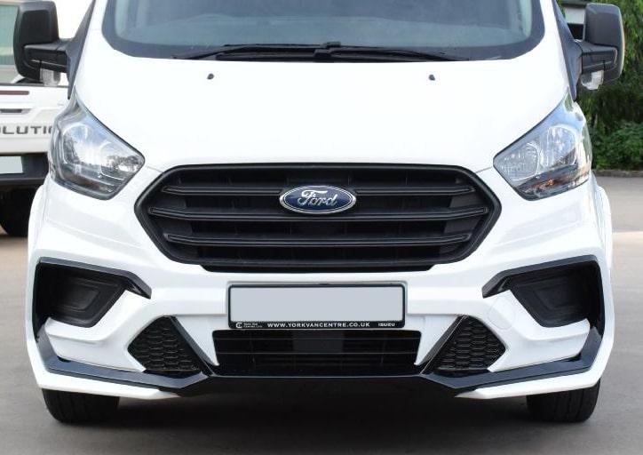 Ford Transit Custom Body Kits