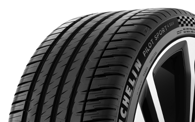 All-terrain, winter and off-road Tyres for Vans