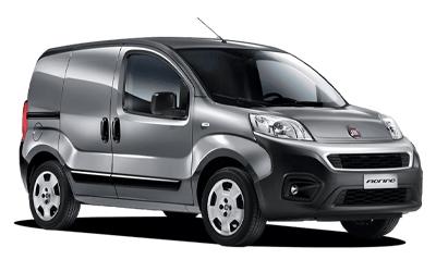 Fiat Fiorino Van Accessories and Upgrades