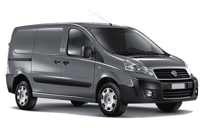 Fiat Scudo Van Accessories and Upgrades
