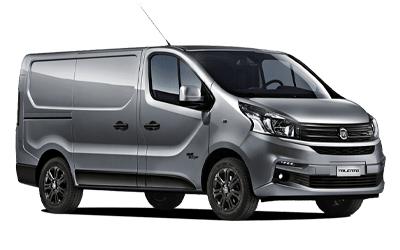 Fiat Talento Van Accessories and Upgrades