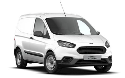 Ford Transit Courier Van Accessories and Upgrades