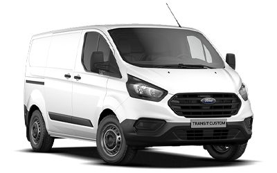 Ford Transit Custom Van Accessories and Upgrades