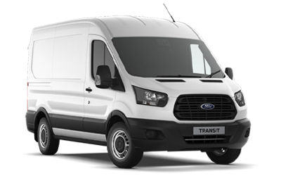 Ford Transit Van Accessories and Upgrades