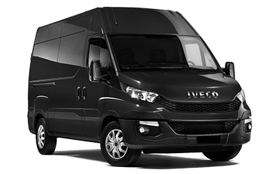 Iveco Daily Van Accessories and Upgrades
