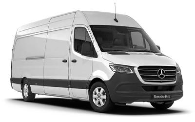 Mercedes Sprinter Van Accessories and Upgrades