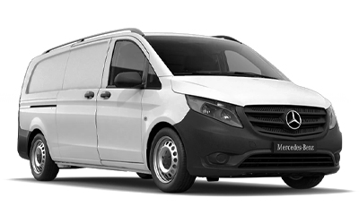 Mercedes Vito Van Accessories and Upgrades