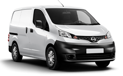 Nissan NV200 Van Accessories and Upgrades