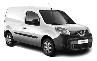 Nissan NV250 Van Accessories and Upgrades