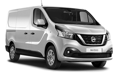 Nissan NV300 Van Accessories and Upgrades