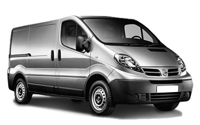 Nissan Primastar Van Accessories and Upgrades
