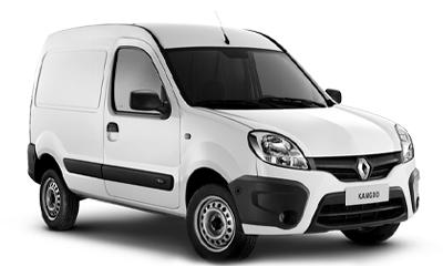 Renault Kangoo Van Accessories and Upgrades