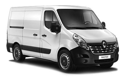 Renault Master Van Accessories and Upgrades