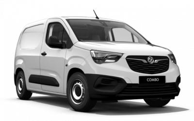 Vauxhall Combo Van Accessories and Upgrades