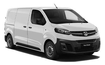 Vauxhall Vivaro Van Accessories and Upgrades
